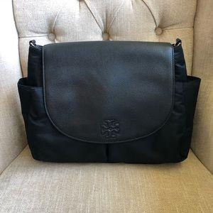 Tory Burch Thea Nylon Messenger Baby Bag